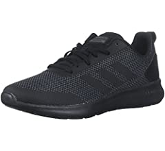 adidas Mens Element Race Grey Size: 6.5 US 5.5 AU: Amazon