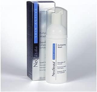 Neostrata Skin Active Exfoliating Wash Espuma Limpiadora Exfoliante 125ml Ship Worldwide