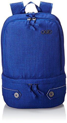 Ogio Lifestyle 2015 Hudson Pack Cobalt Mochila Tipo Casual, 30 litros