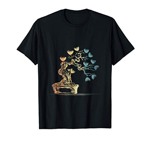 Bonsai Willows Tree Bonsai Olive Tree Bonsai Tree Live T-Shirt