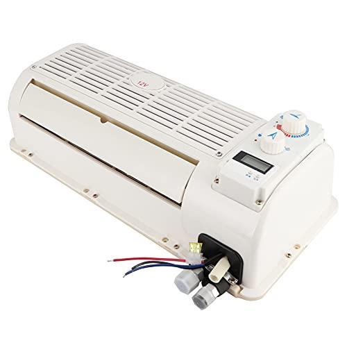 Evaporatore 12V, Evaporatore del condizionatore d'aria Alta affidabilità Facile installazione Gruppo evaporatore A/C per veicolo