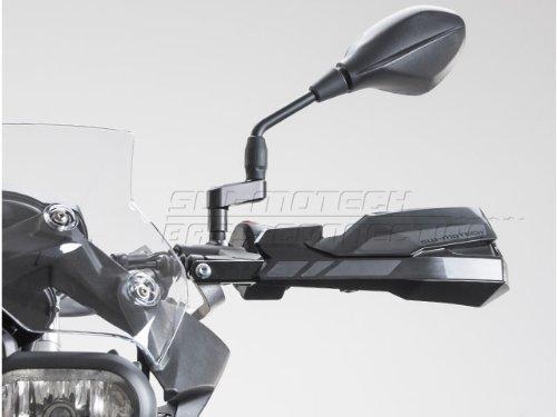SW-MOTECH KOBRA Handguard Kit For BMW R1100GS '90-'98, R1150GS '99-'04, R1150GS Adventure '02-'05 & Yamaha XT660Z Tenere '08-'14