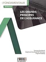 Livres Les grands principes de l'assurance PDF