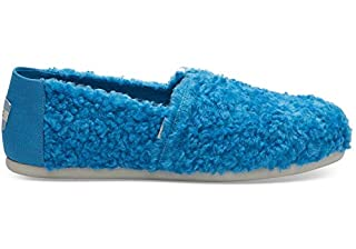 Toms Alpargata Blue Cookie Monster Faux Shearling 10 (B07FYHK5J5) | Amazon price tracker / tracking, Amazon price history charts, Amazon price watches, Amazon price drop alerts