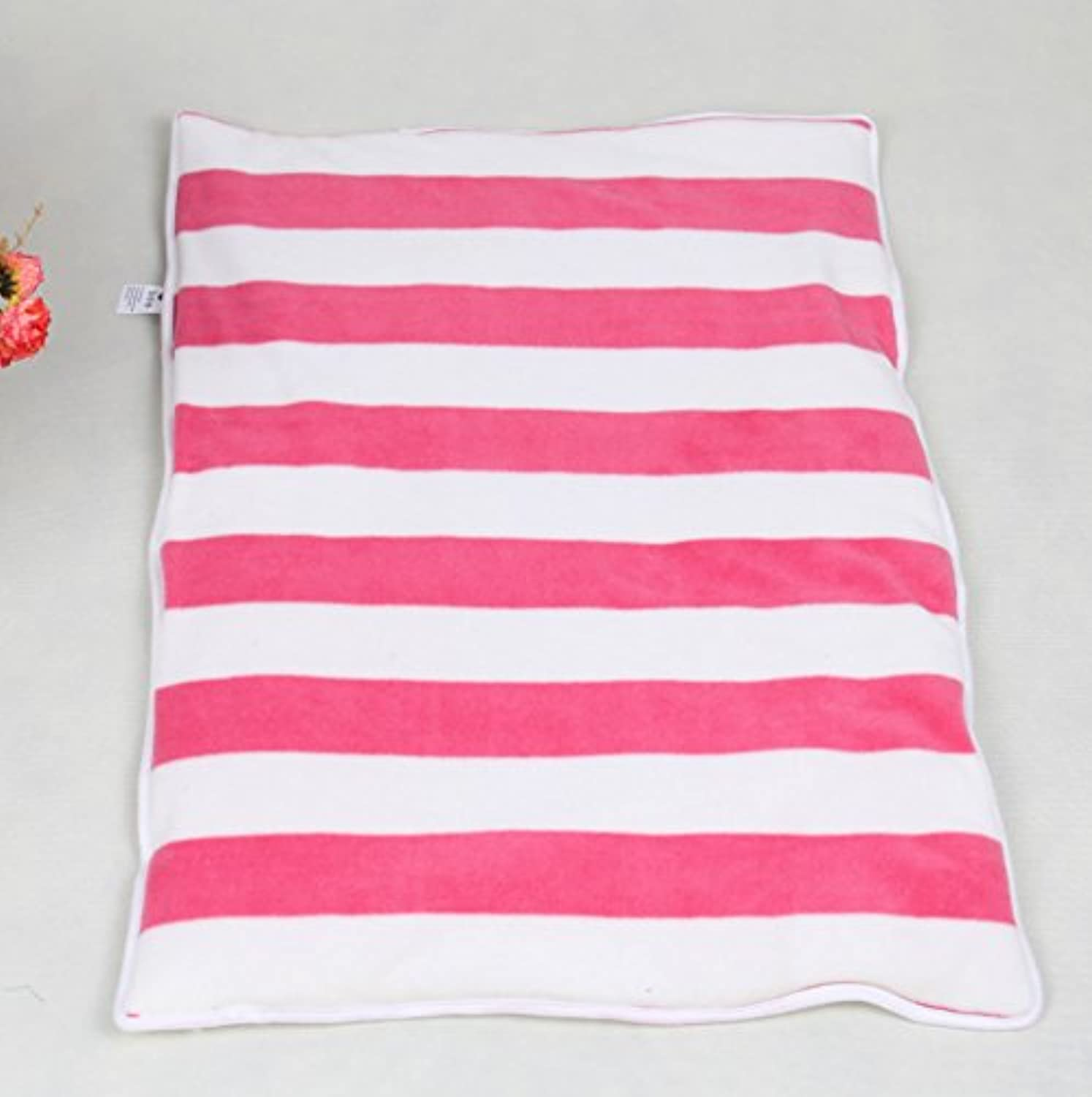 Small Small Small Quilts multifunctional pet pet supplies,B 70100cm