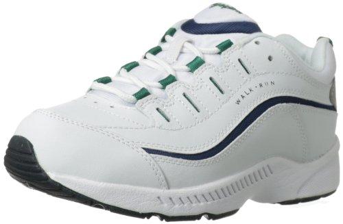 Easy Spirit Women's Romy Sneaker,White Multi,8.5 W
