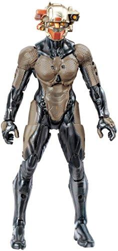 "Halo Spartan Linda 6"" Figure"