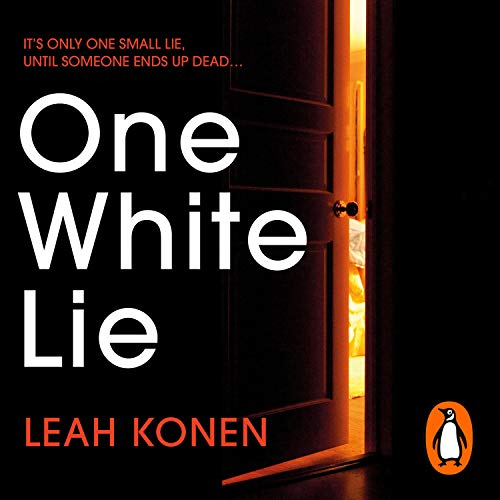 One White Lie cover art