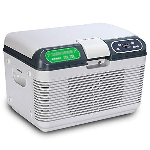 L@LILI Medizinische Geräte Peritonealinkubator Autokühlschrank Cold-Box-Insulin Freie Temperaturkontrolle Gekühlte Mahlzeiten Schnelle Kühlung 12L