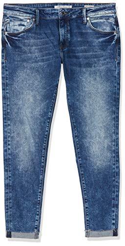 Mavi Damen Lexy-10734 Jeans, Mid Indigo Str, 29W