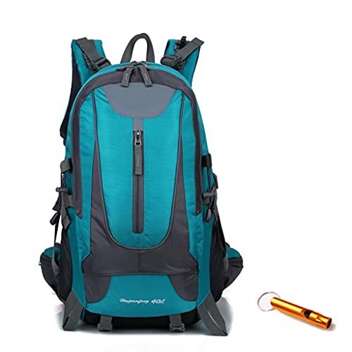 ZXZS Backpack Outdoor Waterproof Sports Hiking Bag Suitable For Outdoor Travel, Running, Mountaineering