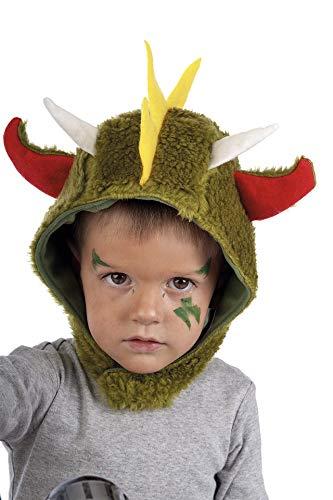 Limit-Bonnet pour Enfant (Dragon) nC267 Neuf
