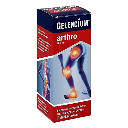 GELENCIUM arthro, 100 ml Lösung
