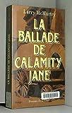 La ballade de calamity jane