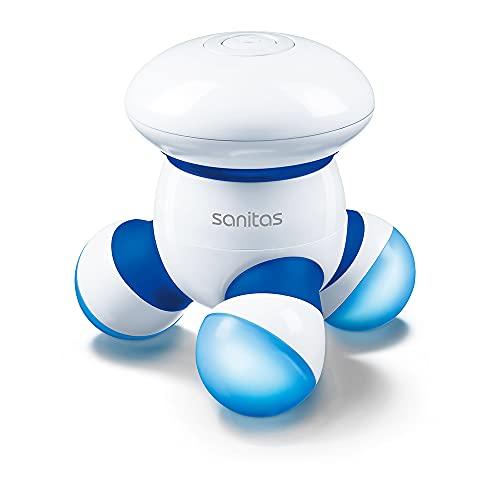 Sanitas SMG 11 Mini-Massager - Vibrationsmassage...