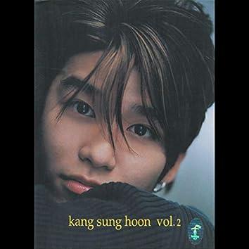 Kang Sung Hoon Vol. 2