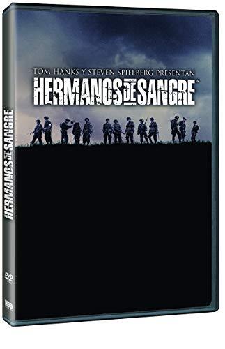 Hermanos De Sangre [DVD]