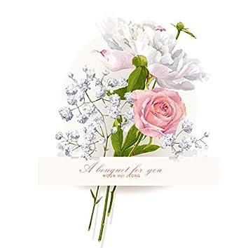 너를 위한 꽃다발