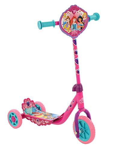 Disney Princess M14379-01 - Monopattino Tri, colore: Viola