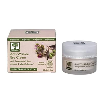 BIOselect Anti-Wrinkle Eye Cream (30ML) by Bioselect