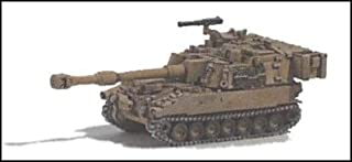 Modern Micro Armour - United States - M109A6 Paladin