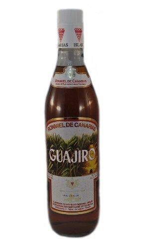 RON MIEL GUAJIRO CANARIAS 30% 100 CL