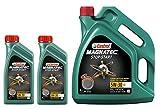 Castrol Magnatec Stop-Start 5W-30 C3 Full Synthetic 6 Liter