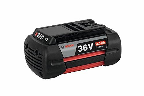 Bosch BAT838 36V 4.0 Ah batería de iones de litio FatPack