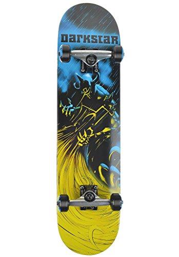 Darkstar, Skateboard completo Fp Tempest 7.8 Zoll, Multicolore (multi color), Taglia unica