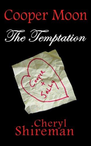 Cooper Moon: The Temptation (English Edition)