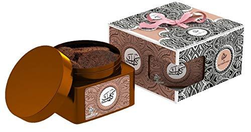 Bakhoor KALIMAT - Pastis de perfume 70 g, fabricado en UAE, ideal...