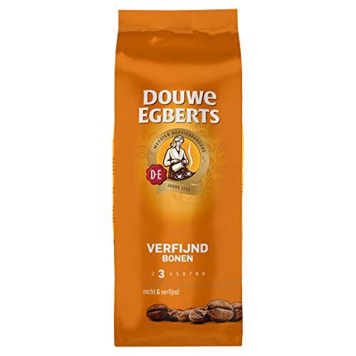 Douwe Egberts Verfijnd Koffiebonen, 4 x 500 Gram