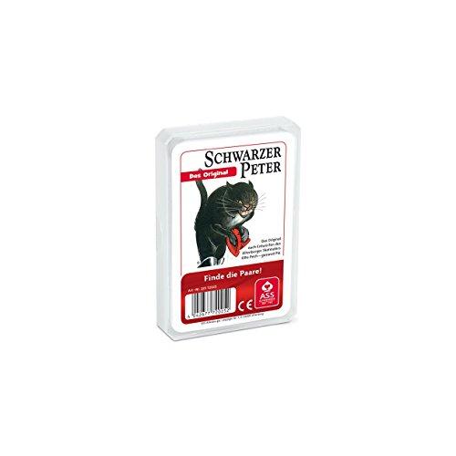 ASS Altenburger 22572025 - Original Black Peter