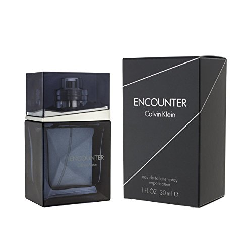 Calvin Klein Encounter homme / men, Eau de Toilette, Vaporisateur / Spray 30 ml, 1er Pack (1 x 30 ml)