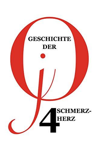 Geschichte der jO 4 Schmerzherz – BDSM Geschichte – SM Roman – eBook deutsch Kindl – Herr & Sklavin – Maledom & Femsub – Fetisch, Sadomaso, Spanking, Bondage, Erziehung – 18+ Erotik