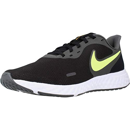 Nike Men Shoes Revolution 5 Black 9 UK