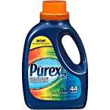 Ultra Purex 2 Color Safe Bleach 66 fl. oz 1
