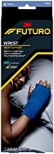 Futuro - 48462 FUTURO Night Wrist Support SIOC, Helps Provide Nighttime Relief of Carpel Tunnel Symptoms, Breathable, One Size