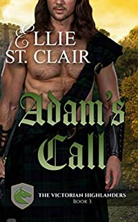 Adam's Call (The Victorian Highlanders)
