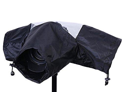 Chytaii Kamera Regenschutzhüllen Digitalkamera Regenschutzhaube für Canon, Nikon, Sony und andere digitale DSLR-Kameras