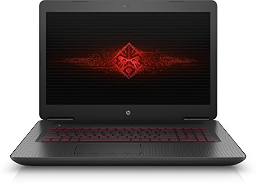 OMEN by HP OMEN 17-w102nl Notebook, Intel Core...
