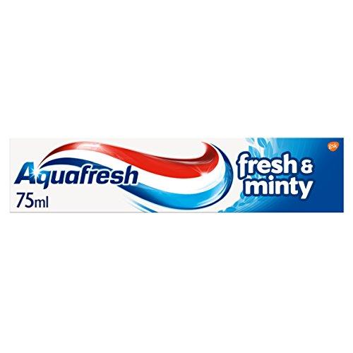 Aquafresh Toothpaste Triple Protection Fresh & Minty 75 ml