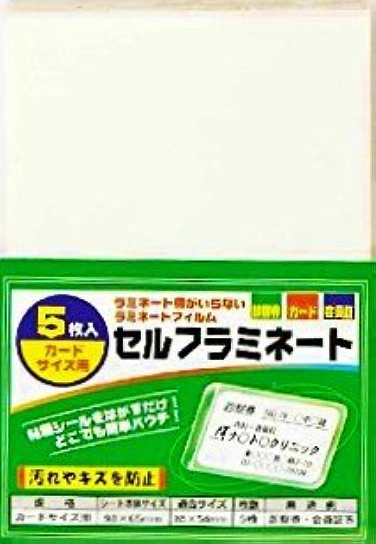 効率的恐竜どっち★セルフラミネート5枚入り★(カードサイズ用)
