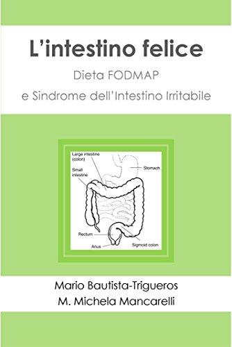 L'intestino felice: Dieta FODMAP e Sindrome dell'Intestino Irritabile