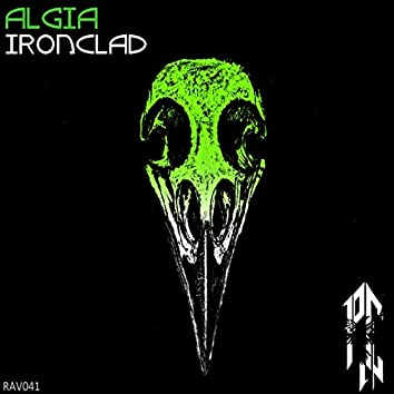 Ironclad EP