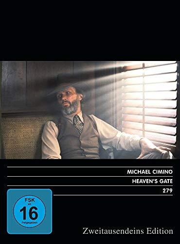 Heaven's Gate. Zweitausendeins Edition Film 279.