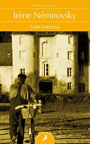 Suite francesa: 115 (Letras de Bolsillo)