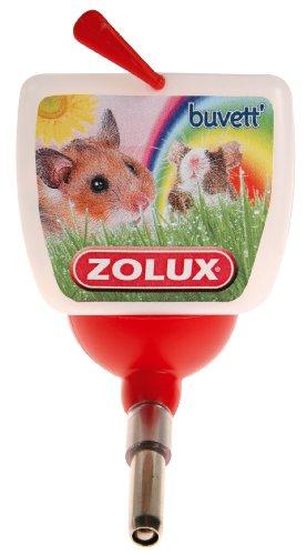 Zolux biberones buvett Adolescente 150ml para pequeños roedores