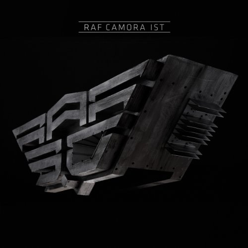 RAF 3.0 (Limited Edition, inkl. CD und T-Shirt Gr. L)