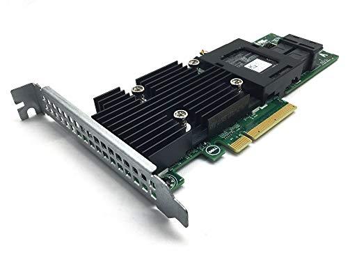 DELL J14DC PERC H730P PCIE 3.0 SAS RAID CONTROLLER W | 2GB NV CACHE D | PN: 0J14DC